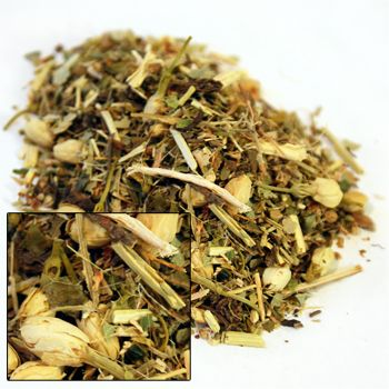 Moonlight Snooze Herbal Tisane Prices Starting At 6 95 This Tea Is Blended With Herbs That Are Known To Contain Relaxin Herbalism Organic Lemon Lemon Myrtle
