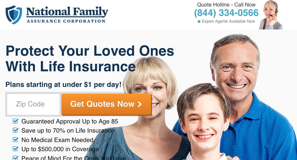 National Family Assurance Corporation Review Get The Facts Here