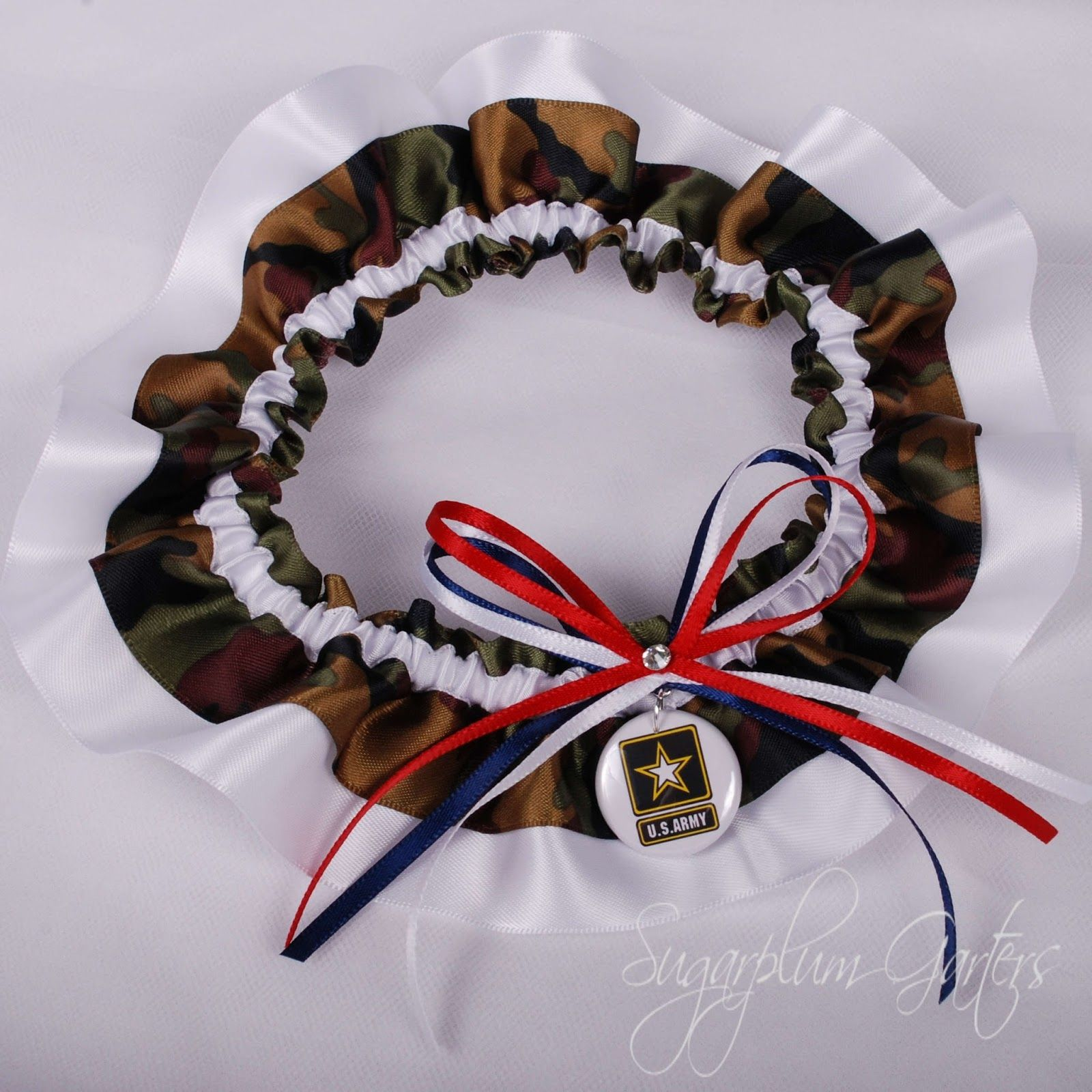 Custom Garters (With Images)