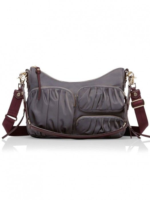 7a185d77a192 MZ Wallace Coco Bag in Magnet Bedford | Bag Lady | Bags, Fashion ...