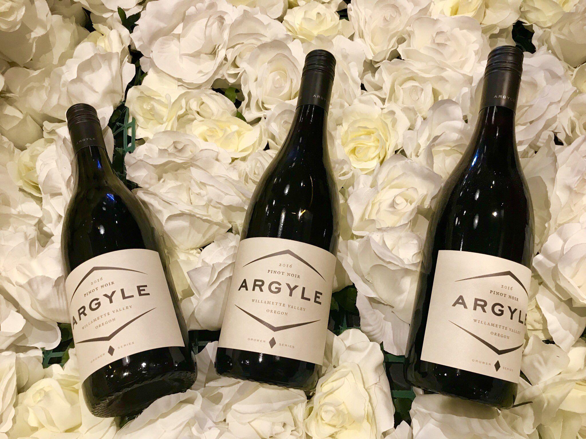 Alan Semsar on   Wine   Wine festival, Las vegas food, Argyle winery