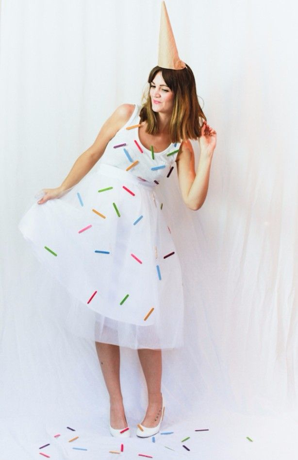 Easy Last-Minute Costumes for Your Office Halloween Party - halloween costume ideas for the office