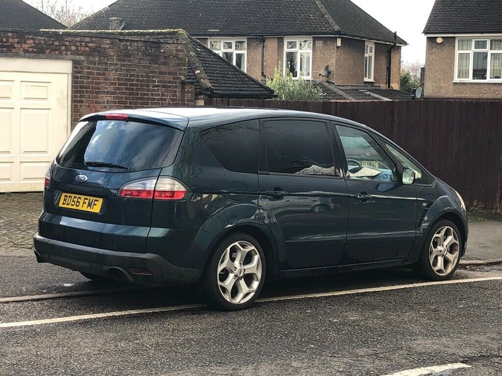 Ford 7 Seater Ford