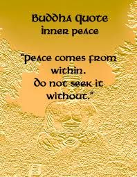 Quotes About Inner Peace Magnificent Image Result For Quotes About Inner Peace  I Am I  Pinterest .
