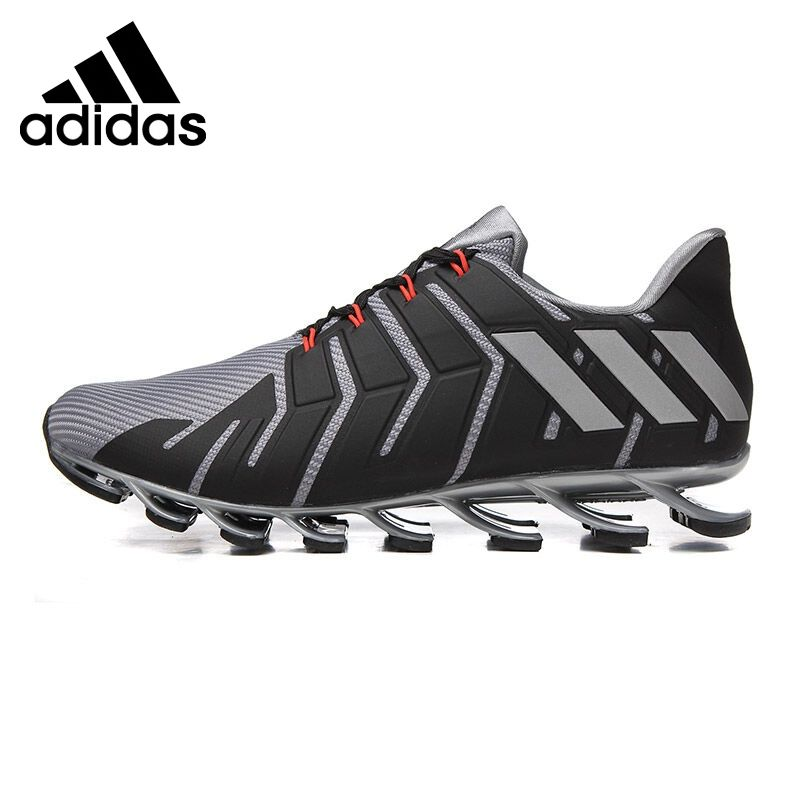 Original New Arrival Adidas springblade pro m Men s Running Shoes Sneakers 61a8a24586df0