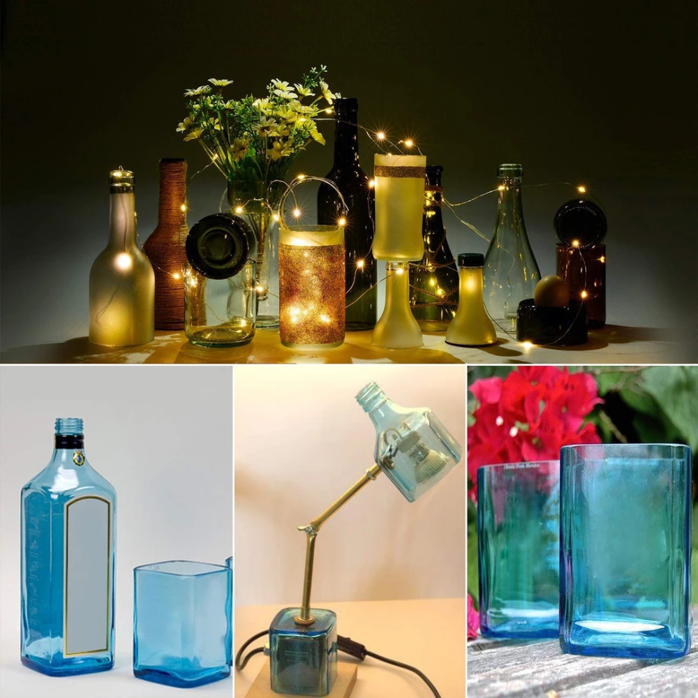 Glass Bottle Cutter Diy Tools Creative Handicrafts Buy 2 Get In