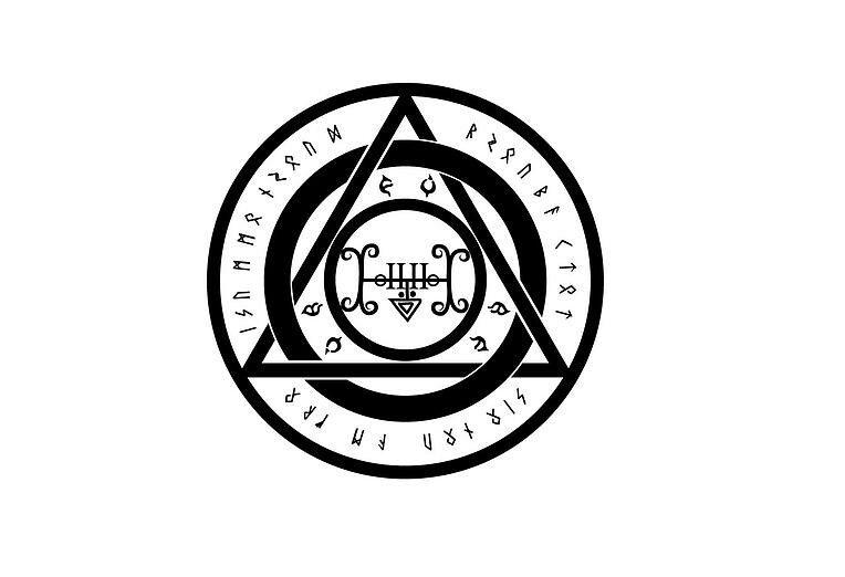 Constantines Demon Seal Tattoos Pinterest Tattoo