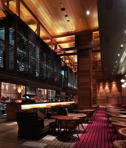 hilton melbourne south wharf joint venture architects woods bagot rh pinterest com au