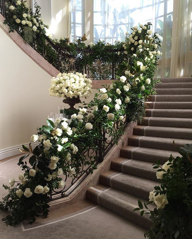 Michael Markdesign Wedding Decorations Floral Decor Reception Floral Wedding