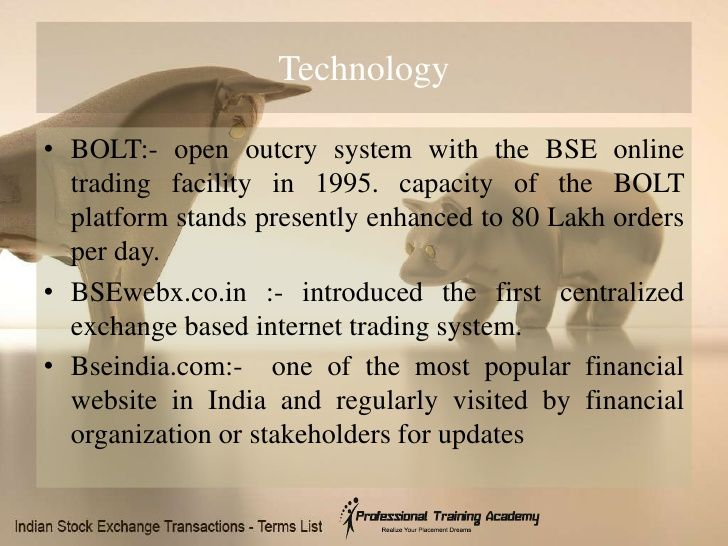 Online Trading System In India Good Place Pinterest Online Trading