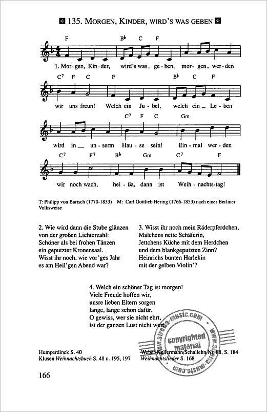 Neue Weihnachtslieder Für Kindergartenkinder.Bild 11 11 Ovi Német Kinder Lied Kinderlieder Und Lieder