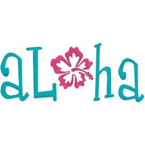Silhouette Design Store Aloha Silhouette Design Aloha Sign Silhouette Online Store