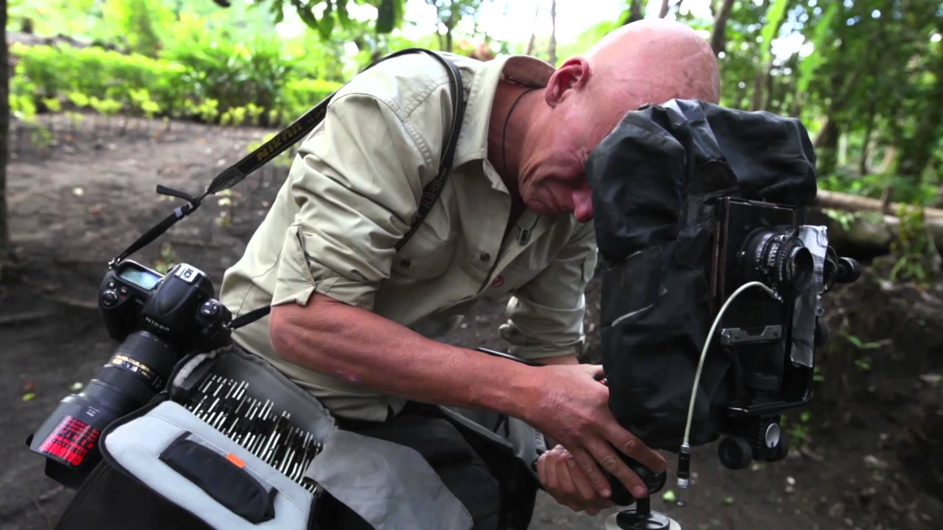 Before They Pass Away by Jimmy Nelson - 1st episode Vanuatu