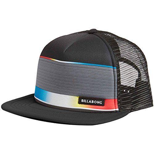 40b4dbb2f98 Billabong Boys Spinner Trucker  16 Adjustable Hat One Siz... http ...