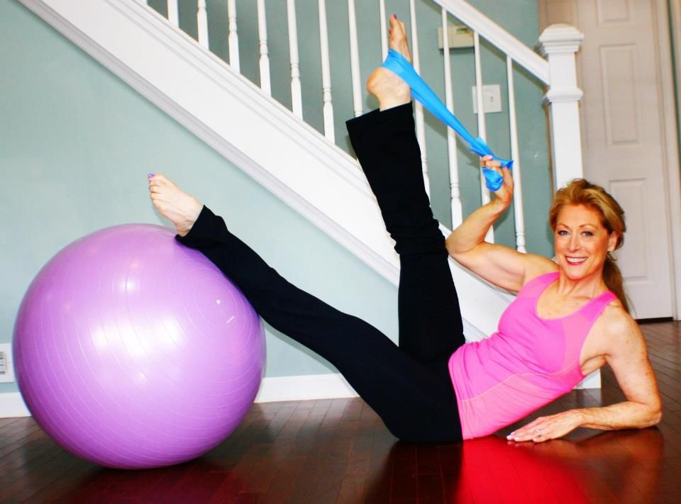 Wendy Carvill Owner Of One To One Fitness Training In Home Personal Training In New York Fitness Training In Home Personal Training Personal Training