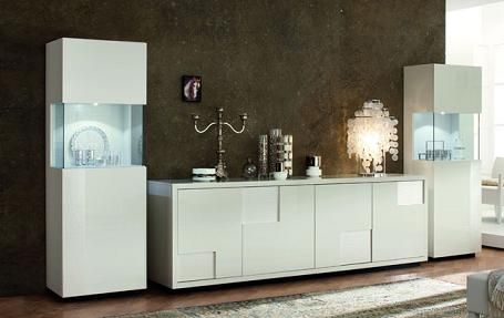 Modern Dining Room Buffets For A Little Stylish Storage ...