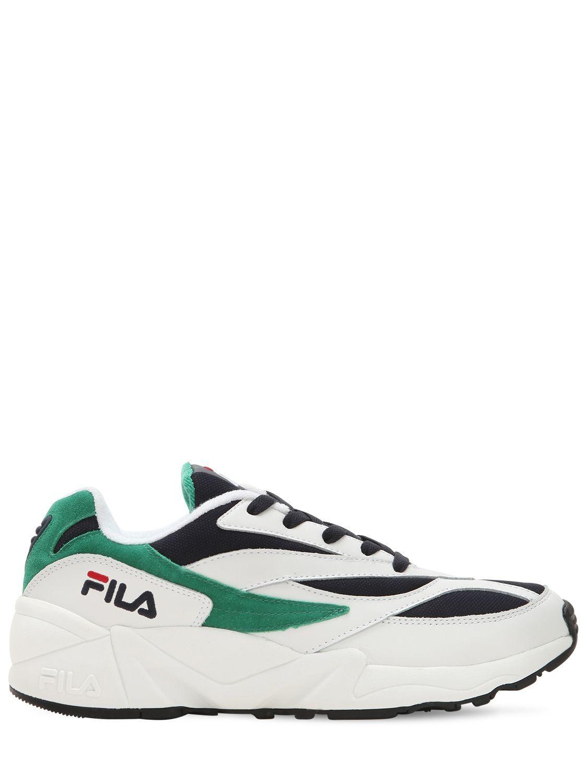 3aec88f996a3 FILA VENOM SNEAKERS.  fila  shoes