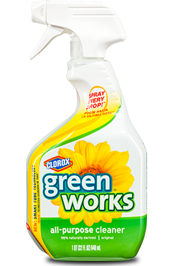 Target Green Works Spray or Wipes only 15 My favorite Coupons