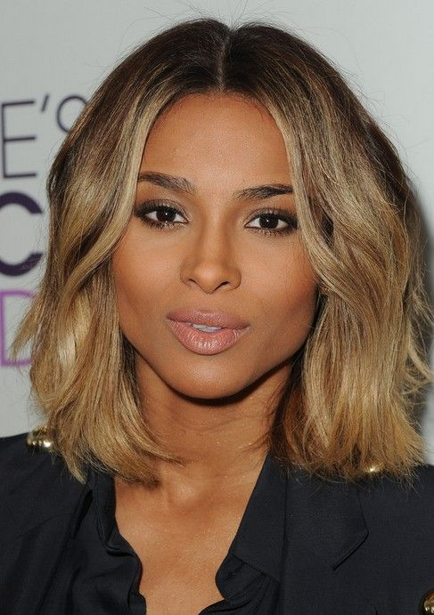 22 Ciara Hairstyles Hair Pictures