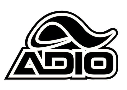 Adio Skateboard Shoes Logo