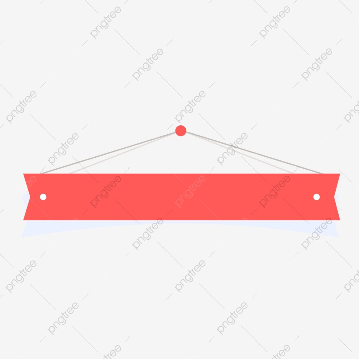 Red Banner Material Banner Banners Red Banners Png And Vector With Transparent Background For Free Download Banner Standee Design Background Banner