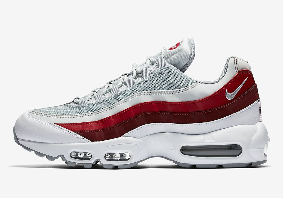 "premium selection 04dc6 b839f  sneakers  news Nike Air Max 95 ""Reverse Comet"""