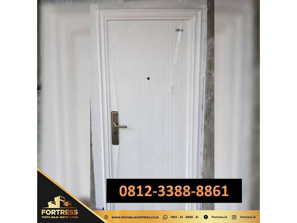 0812-3388-8861 (FORTRESS), Door 2 Door House