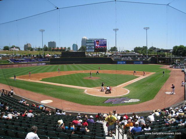 Bb T Ballpark Winston Salem North Carolina Ballparks North Carolina Winston Salem