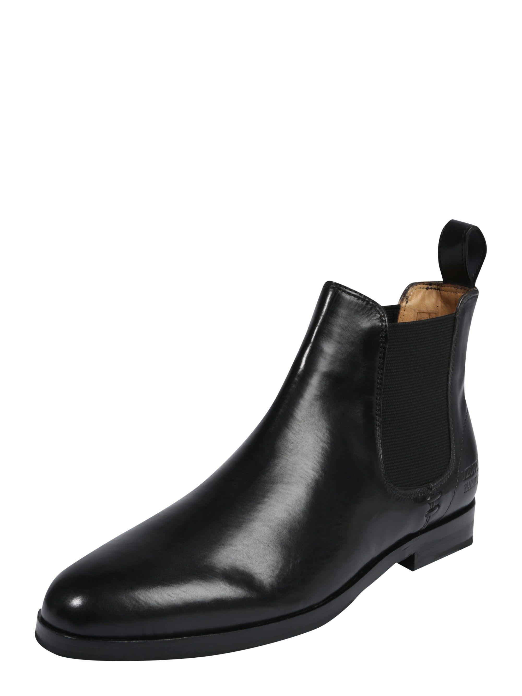 4f6271971394c1 AboutYou  MELVINHAMILTON  Ankle Boots  Boots  Schuhe  Stiefel  Damen ...