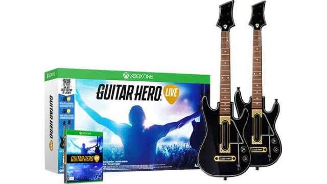 Guitar Hero Live for the XBOX ONE #GuitarHeroLive #XBOXOne ...