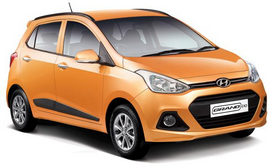 Hyundai India Has Unveiled The All New Grand I10 It Will Be On Sale By This Festive Season In Both Petrol 1 2 Litre Kap Hyundai Cars Upcoming Cars Hyundai