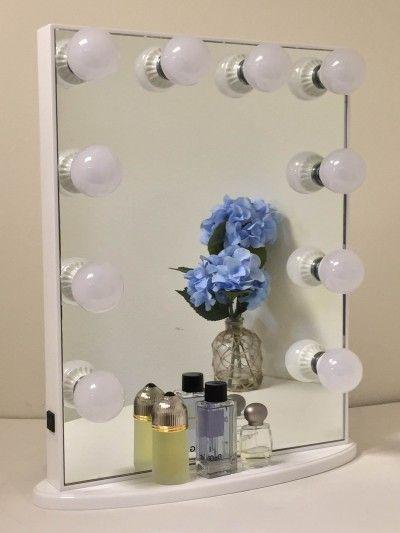 Hollywood Glow Vanity Mirror