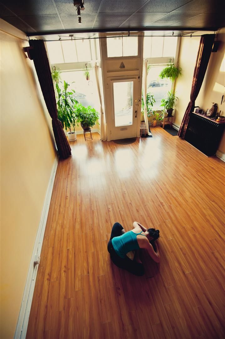 Home Yoga Room | Home Yoga Studio | Yoga Accessories | Yoga Setup | Home  Yoga