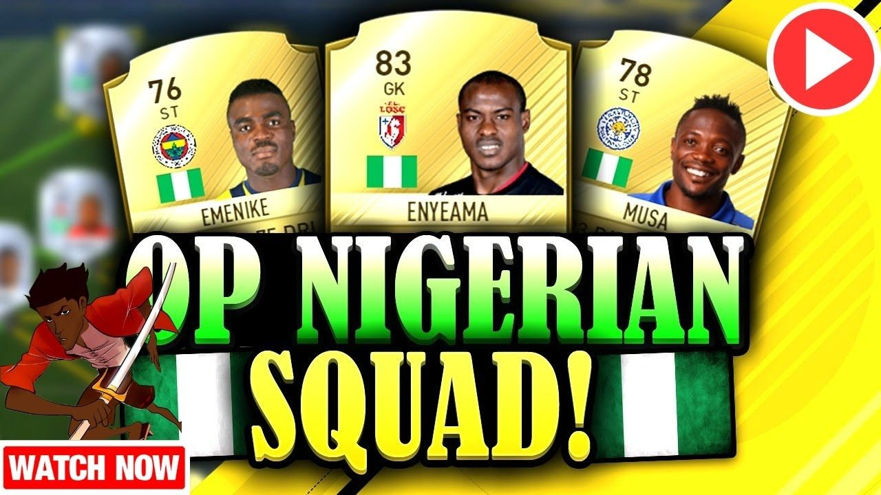 LMAO NIgerian ultimate team For More Information... >>> http://bit.ly/29otcOB <<< ------- #gaming #games #gamer #videogames #videogame #anime #video #Funny #xbox #nintendo #TVGM #surprise #gamergirl #gamers #gamerguy #instagamer #girlgamer #bhombingamerica #pcgamer #gamerlife #gamergirls #xboxgamer #girlgamer #gtav
