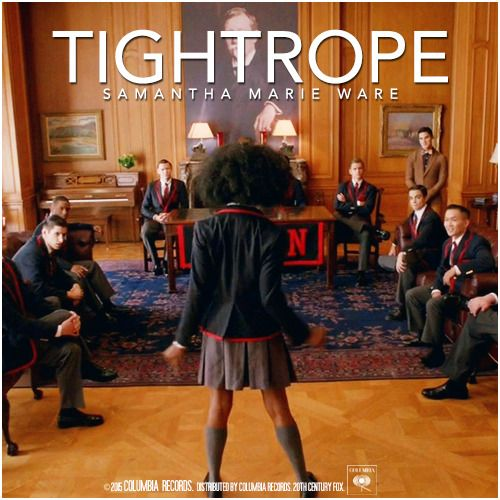 6x02 Homecoming | Tightrope Alternative Cover