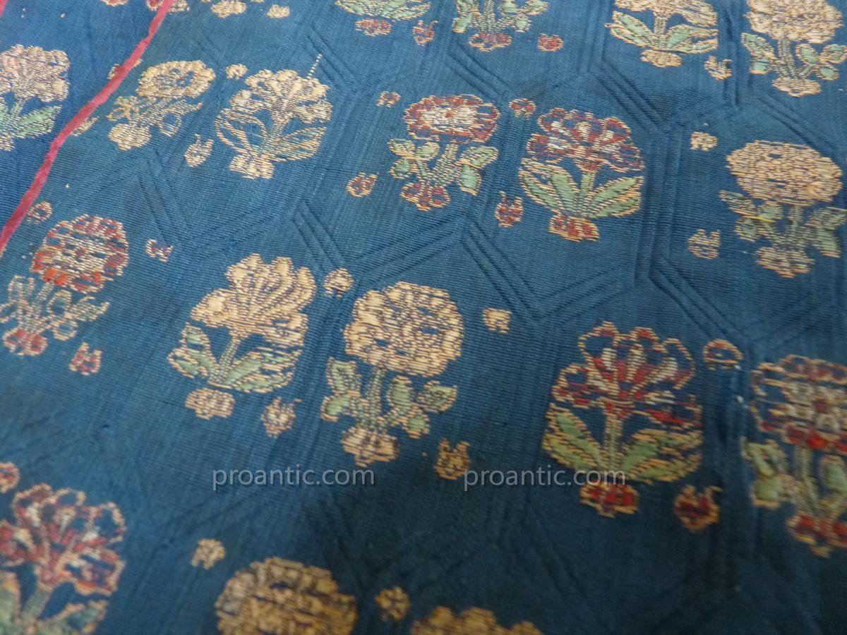 Vêtement Perse En Brocart époque 18e, Safavides