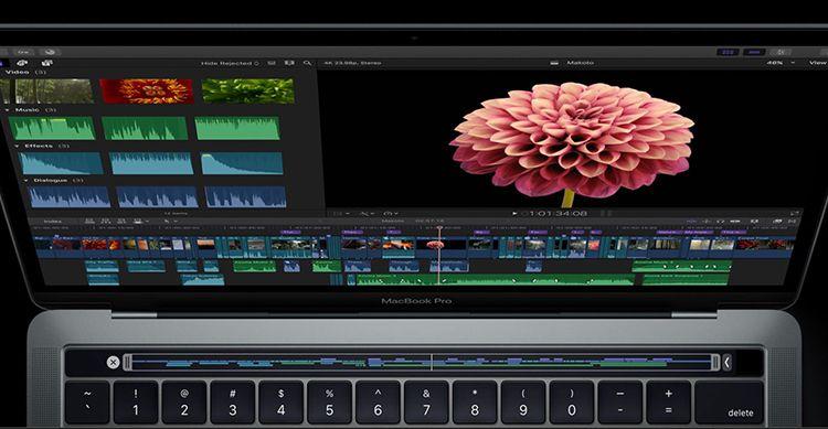 Apple Aggiorna La Sua Suite Per Il Video Editing Su Macos Novita