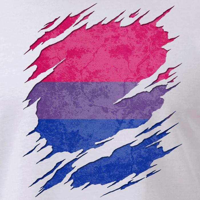 Pin on Bisexual Pride TShirt Designs