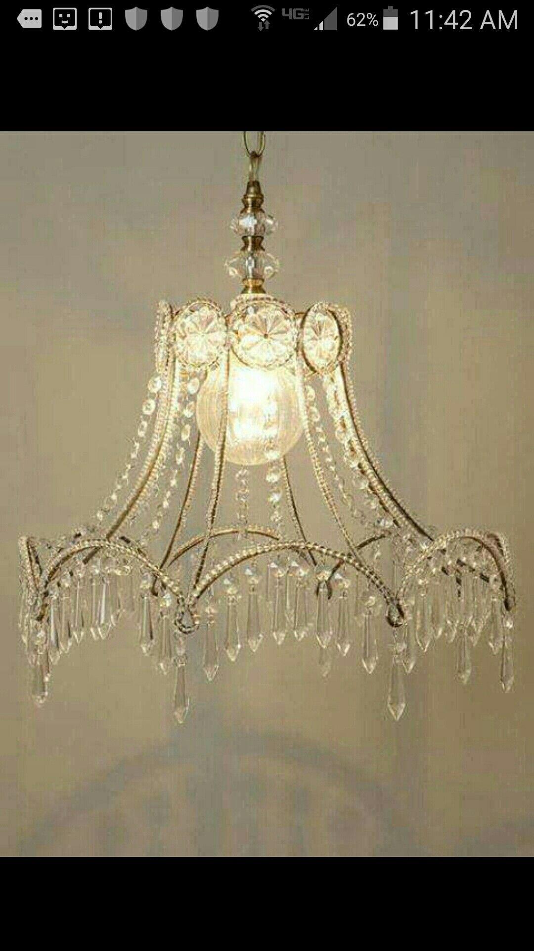 Pin de Deanna Crabb en chandelier | Pinterest