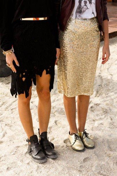 SEQUIN Slim Dress SPARKLING ELASTIC CLUB WEAR PARTY Bodycon Sheath Pencil Skirt