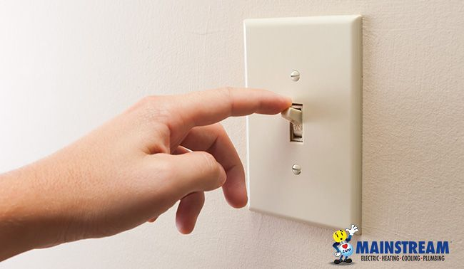 How Much Money Can You Save By Turning Off The Lights Light