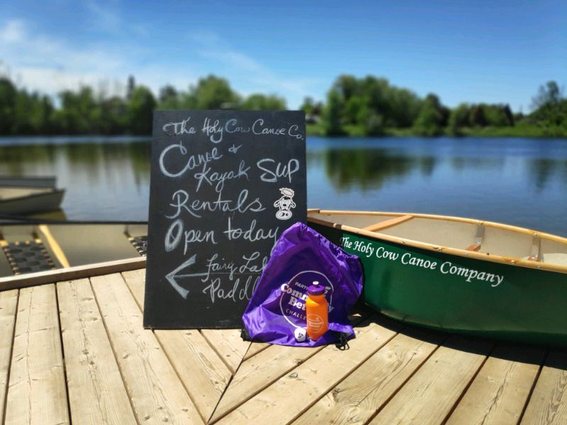 Listing item Canoe rental, Kayaking, Canoe and kayak