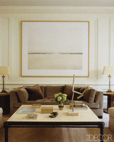 living room portraits. Just bought  Interior Portraits by designer Victoria Hagan For living room large
