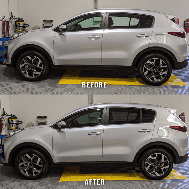 What Does Car Window Tinting Do for My Vehicle in 2020 ...