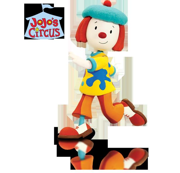 JoJo\'s Circus | Disney Junior | Michaela\'s faves! | Pinterest