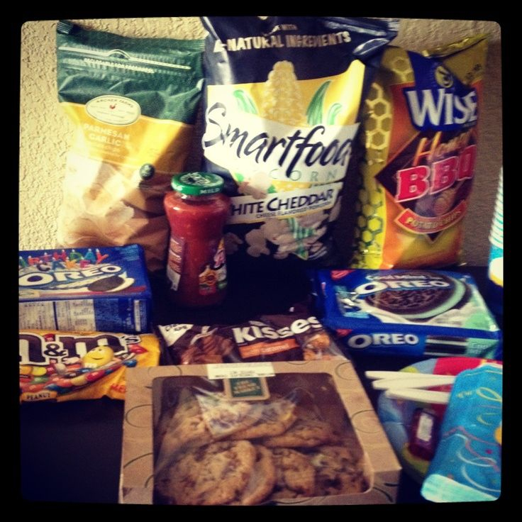 how to stop eating junk food at night