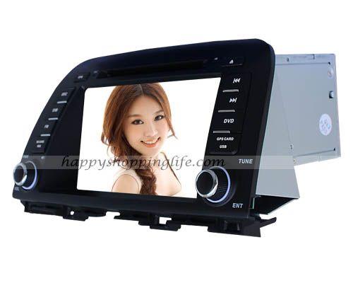 http://www.happyshoppinglife.com/autoradio-for-mazda-cx5-dvd-gps-navigation-digital-tv-rds-p-993.html  Autoradio for Mazda CX-5 - DVD GPS Navigation Digital TV RDS Starting at: $382.57