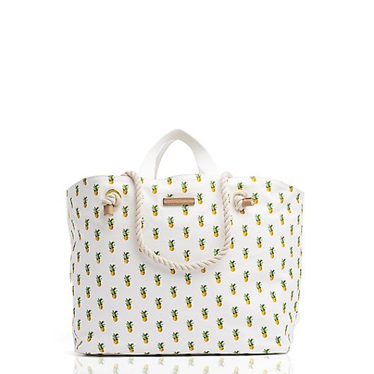 PINEAPPLES BEACH TOTE from Tommy Hilfiger USA