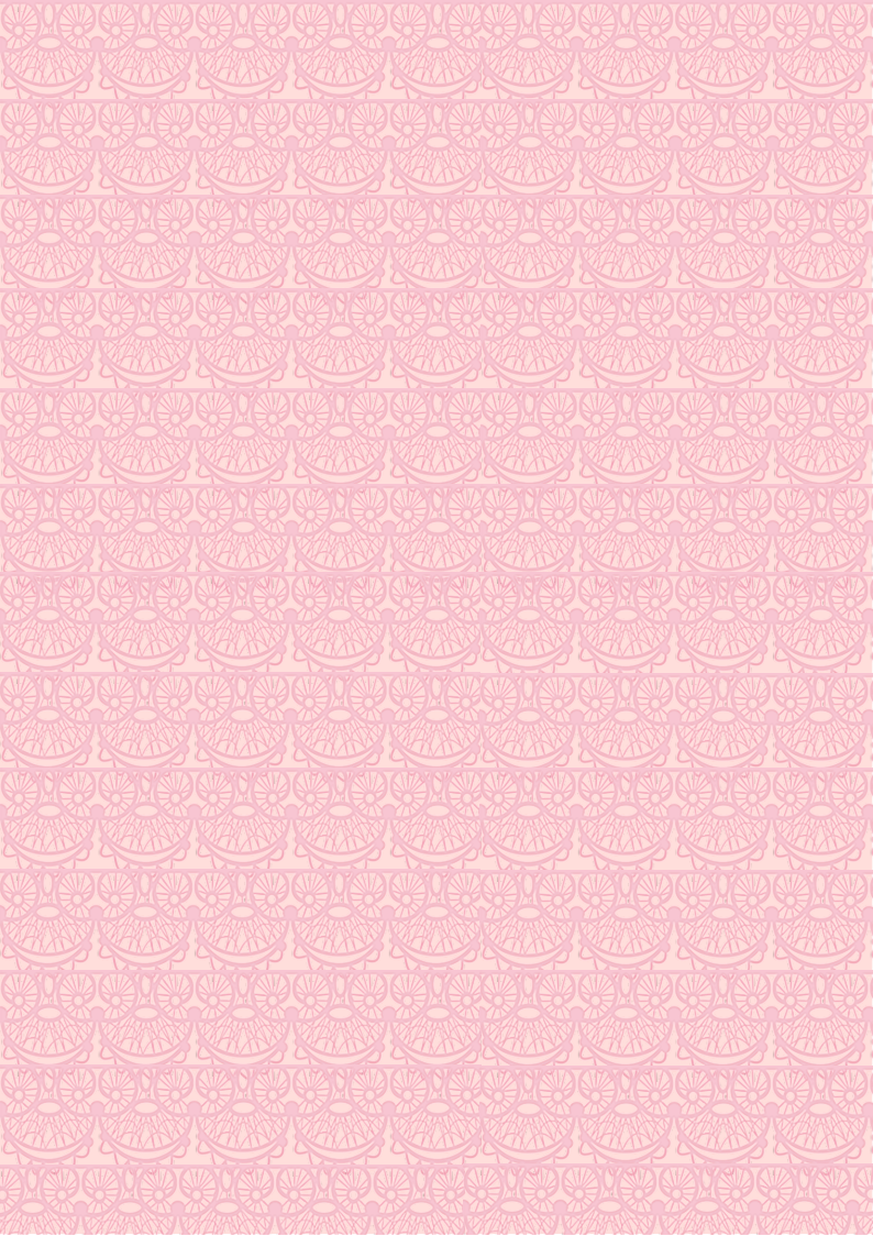 Lace Layer Print Paper Pink Background Free Baby Shower Printables Fabric Discount Fabric
