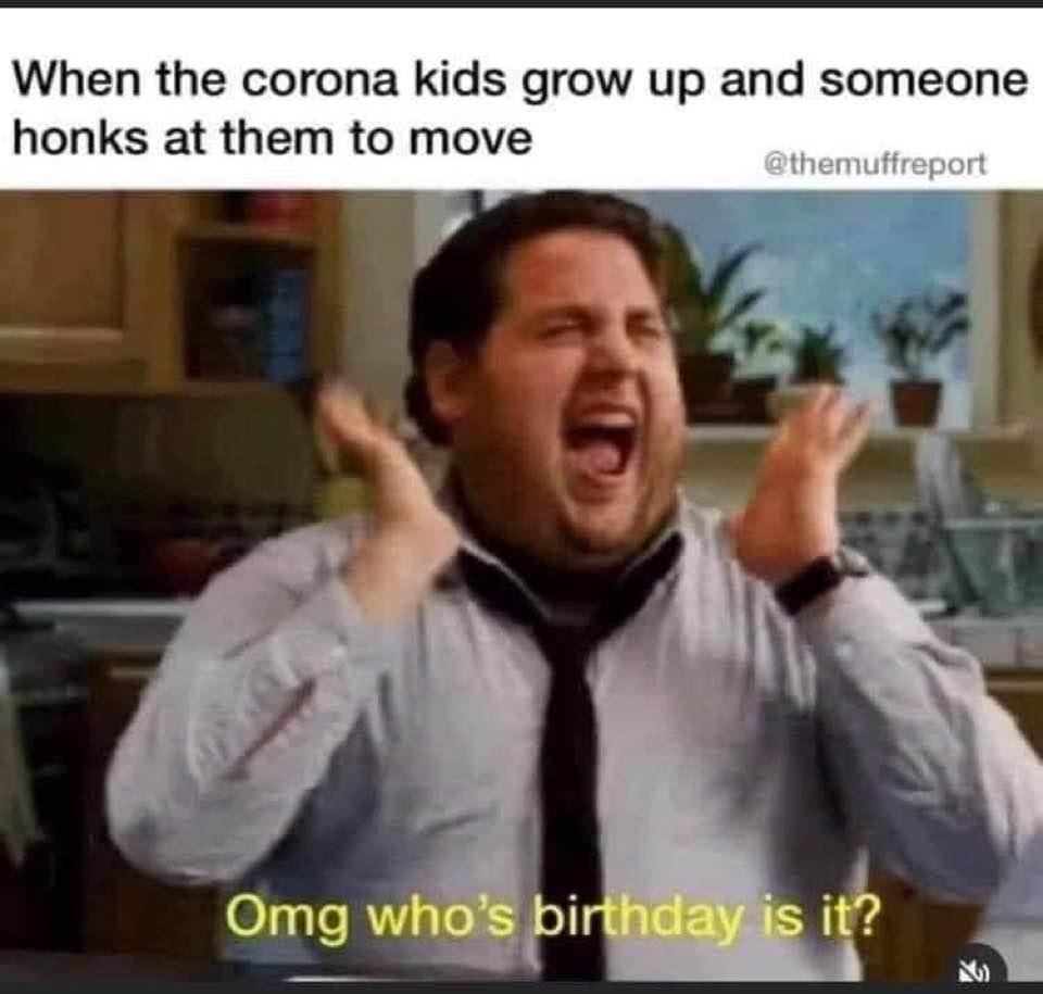 Pin On Coronavirus Humor